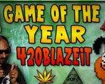 年度最佳游戏 英文版