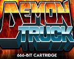 恶魔卡车 英文版