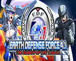 地球防卫军5 中文版