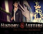 历史信件:永恒的炼金术士 英文版