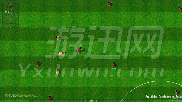 劲射入网:复苏 中文版