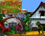 我的侏罗纪农场 英文版