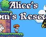 爱丽丝援救妈妈 英文版-动作游戏