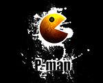 吃豆人锦标赛第2版 英文版-休闲游戏