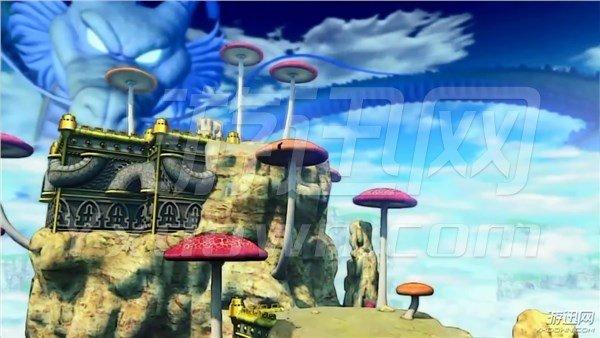 龙珠:超宇宙2 完整版