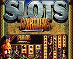 赌机游戏:斯巴达克斯 英文版