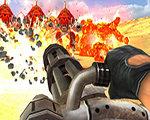 英雄萨姆:ST8 英文版-射击游戏