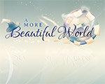 一个更美丽的世界 英文版