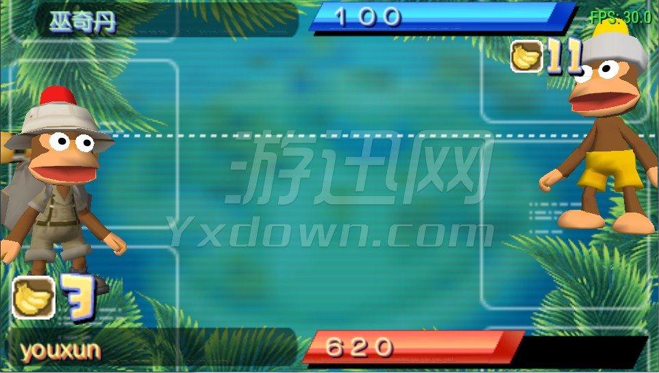 首页 单机游戏 休闲益智 哔波猴学院2 pc中文版  游戏截图