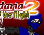忍者2:黑夜之塔 英文版