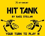 打坦克 英文版-动作游戏