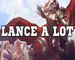 Lance A Lot 中文版