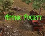 原子社会 英文版-模拟游戏