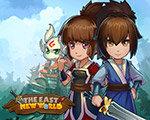 东方新世界 中文版-动作游戏