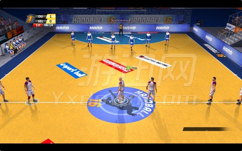 首页单机游戏竞技体育手球16破解版游戏截图卖网站鞋篮球图片