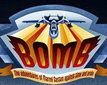 BOMB:谁让空战? 英文版-射击游戏