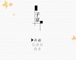 子京 中文版-角色扮演