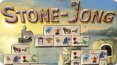 石头麻将(Stone Jong) 硬盘版