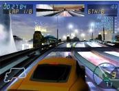都市公路赛车 1.0 单机版