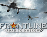 战争前线:通向莫斯科之路 英文版-战棋游戏