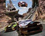 赛道狂飙2:峡谷 硬盘版