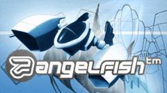 天使鱼计划 英文版