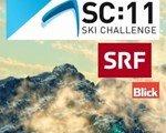 滑雪挑战2011 英文版