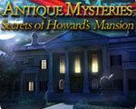 古董之谜:霍华德豪宅的秘密 硬盘版