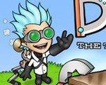 克洛克博士 英文版-动作游戏