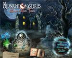午夜迷踪2:塞伦女巫的试练 硬盘版-解谜冒险