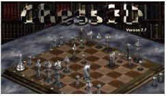 3D国际象棋 硬盘版