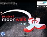 月球漫步计划 英文版-动作游戏