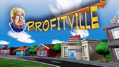 商业小镇 英文版-动作游戏