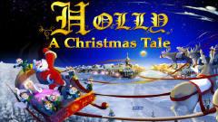 圣诞节传说 英文版