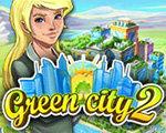 绿色城市2 英文版