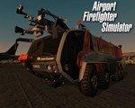 模拟机场消防员2012 英文版