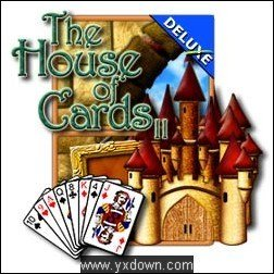 House of Cards 2 Deluxe 纸牌屋 破解版