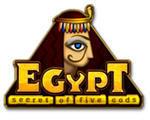 埃及:五神的秘密 硬盘版
