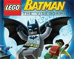 乐高蝙蝠侠 硬盘版-动作游戏