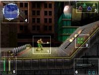 3D魂斗罗之灭绝地带 硬盘版
