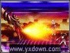 雷神战机火暴空战 -射击游戏