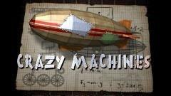 疯狂机器 英文版
