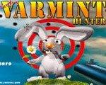 兔子猎人 英文版
