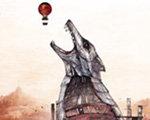 热气球冒险 英文版