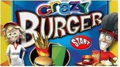 疯狂汉堡 英文版