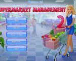美女超市经理2 英文版-模拟经营