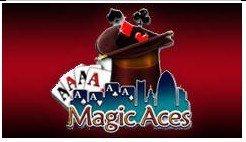 魔法卡牌 英文版