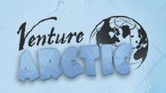 北极大冒险 英文版