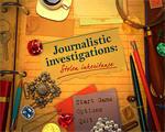 记者调查:被盗的遗产 英文版