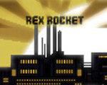 雷克斯火箭 英文版